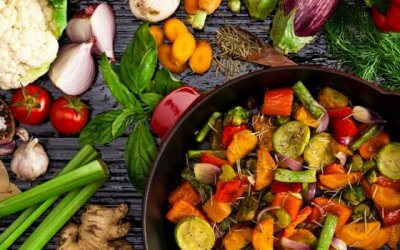 Monthly Vegan Lunch on May 21