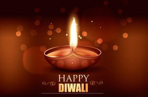 Happy Diwali from Taj of Marin!