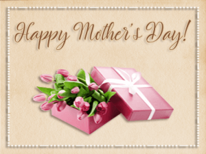 Happy Mother's Day from Taj of Marin!