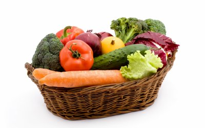 November 19 Monthly Vegan Lunch