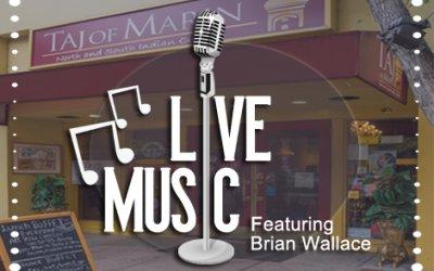 Live Music at Taj of Marin