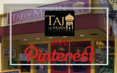 Taj of Marin on Pinterest