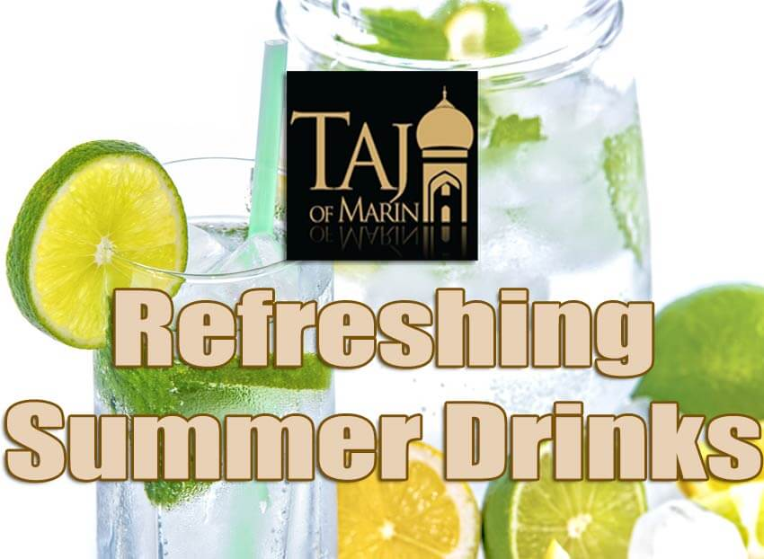 Beat the Heat this Summer!