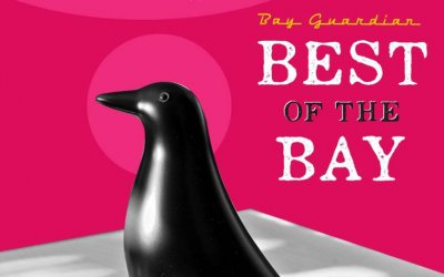 Vote now for Best of The Bay 2019
