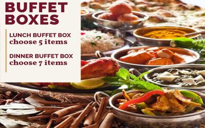 Buffet in A Box